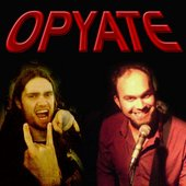 Opyate