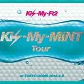 Kis-My-MiNT Tour
