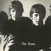 The Shoes (Netherlands): 1960s press shot