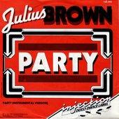 Julius Brown