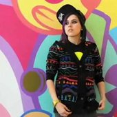 Lady Sovereign (Myspace:The Fit)