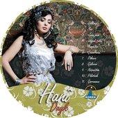 """Hani CD \""""DAYK\"""" 2010"""