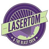 Lasertom & The Blast Crew
