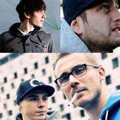 Netsky vs Pezet & Małolat feat. Małpa