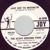 The Scott Bedford Four