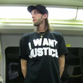 Brent Lee Regan - I Want Justice