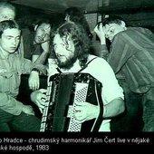 Jim Čert
