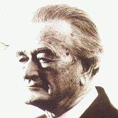 Ahmed Adnan Saygun