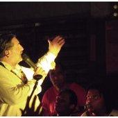 Moacyr Luz, março de 2011