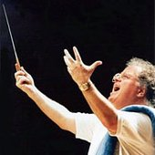 James Levine: Berlin Philharmonic Orchestra