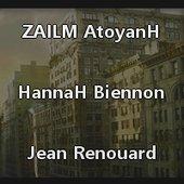 Zailm Atoyanh - HannaH Biennon - Jean Reanouard