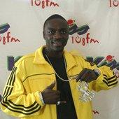 Pitbull feat. Akon