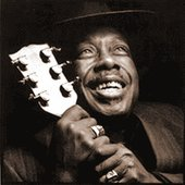 The Jimmy Rogers All-Stars