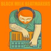 Black Milk Beatmakers