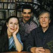 John Cage, meredith monk