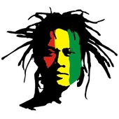 bang Tony muka reggae