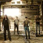 Under The Scythe - Promo for album: Истина в тебе