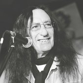 Ken Hensley smile :)