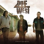 The Due West Trio