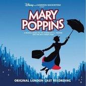 Mary Poppins (Original London Cast)