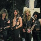 1985 Legions of the Dead era