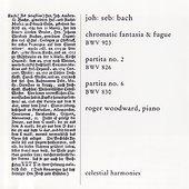 Partita No. 6 in E minor, BWV 830: VII. Gigue