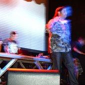 deadjump live machina festival 2007