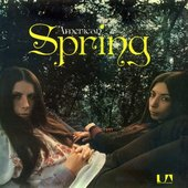 American Spring cover