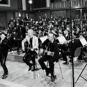 Berliner Philharmoniker; Scorpions