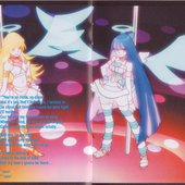 Page 6 of OST booklet