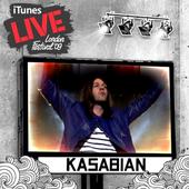Kasabian - iTunes Festival: London 2009