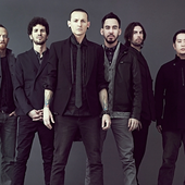 Linkin Park NEW 2012 PNG
