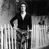 Randy Stonehill mid '70s