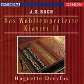 Bach: Das Wohltemperierte Klavier II