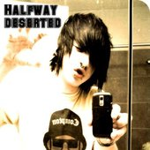 Halfway Deserted