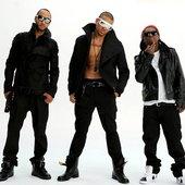 Chris Brown Feat Lil Wayne & Swizz Beatz