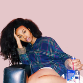 SZA png