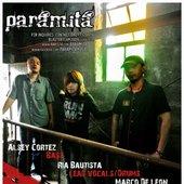 """Paramita's new album \""""Liyab\"""" coming out soon!"""