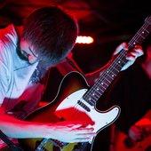 "\""Grand Post-Rock Evening\"" live at Grand Bourbon Street 29.09.2013"