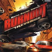 Burnout: Revenge (disc 1)