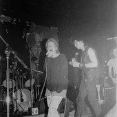 Sedition (England), Roadmender, Sept 1985