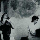Anja Lechner & Vassilis Tsabropoulos