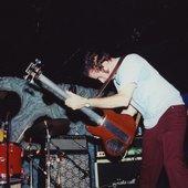 Tremont Music Hall, Charlotte, NC 2000