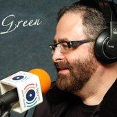 Yossi Green