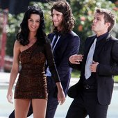 Katy Perry & 3OH!3