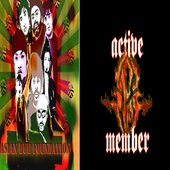 active member&Asian dub foundation