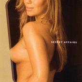 Secret Affairs - Booklet