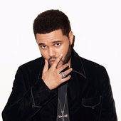 The Weeknd for Wall Street Journal Magazine. (2016)