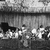 Paul Howard's Quality Serenaders