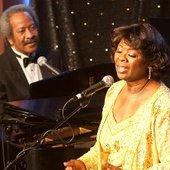 Irma Thomas & Allen Toussaint